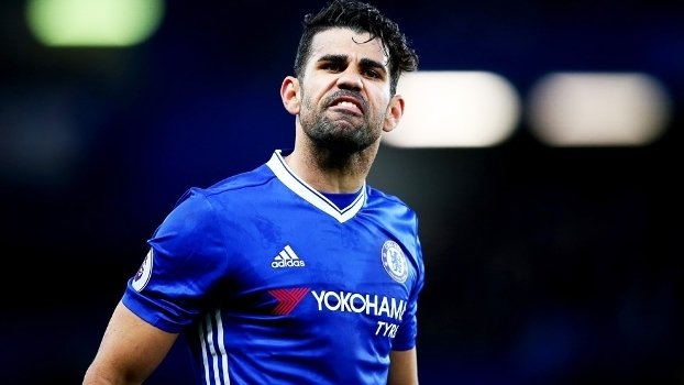 Diego Costa ainda não sabe onde jogará nesta temporada