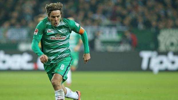 Clemens Fritz está desde 2006 no Werder Bremen