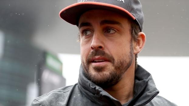 Alonso perderá GP de Mônaco para disputar 500 Milhas de Indianápolis