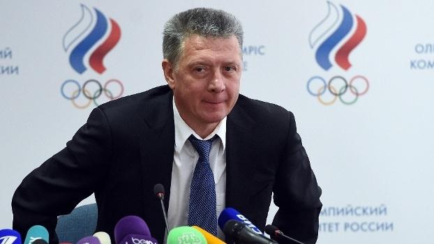 Rússia elege novo chefe do atletismo em meio a escândalo de doping