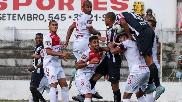 Atlético-MG Guarani-MG Futebol Campeonato Mineiro Flickr 13/02/2016