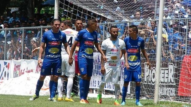Jicaral Sercoba e Municipal Grecia jogam partida da segundona na Costa Rica bb83227f586b5