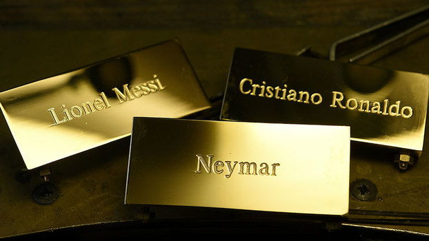 Messi, Ronaldo e Neymar: quem será o melhor do mundo?