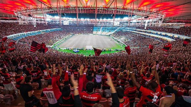 Relembre outros 'Maracanazzos' do Flamengo