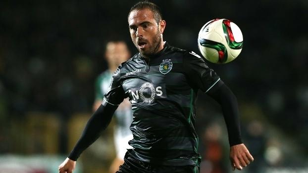 6692c19af0 Bruno César passou pelo Santo André e atualmente joga pelo Sporting-POR