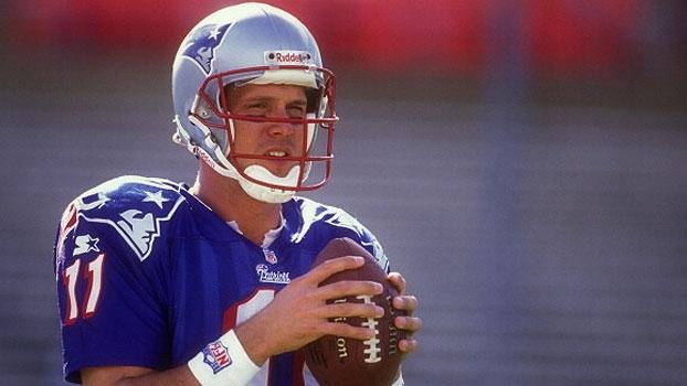 Primeira escolha dos Patriots no Draft de 1993 0bb87149bff89