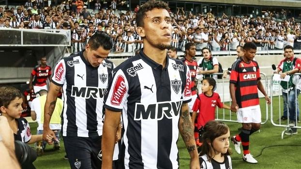Marcos Rocha Atletico-MG Flamengo Primeira Liga Sul-Minas-Rio 27 01 09753f45618b6