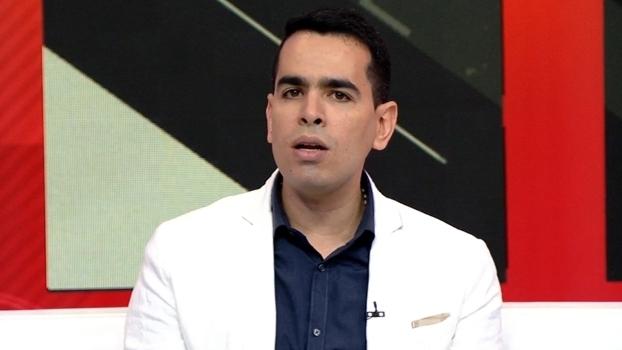 Marcelo Sant Ana afirma que Bahia é contra mala branca 14ca6435ad19d