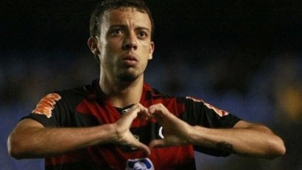 Paulo Sérgio Flamengo Futebol Botafogo Carioca