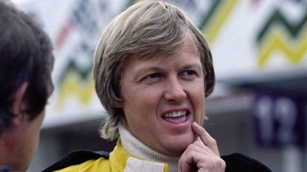 Ronnie Peterson morreu após acidente no GP da Itália em 1978
