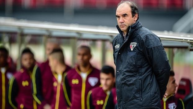 622 2b6e1f6c b733 38a0 8894 a9a534ef9207 São Paulo 2 X 1 no Flu. E os seus meninos garantem o emprego de Ricardo Gomes.