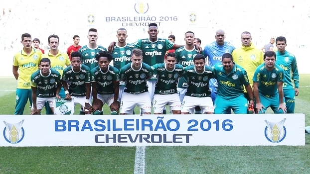 Palmeiras Posado Botafogo Campeonato Brasileiro 20 11 2016 4d4041a6bf492