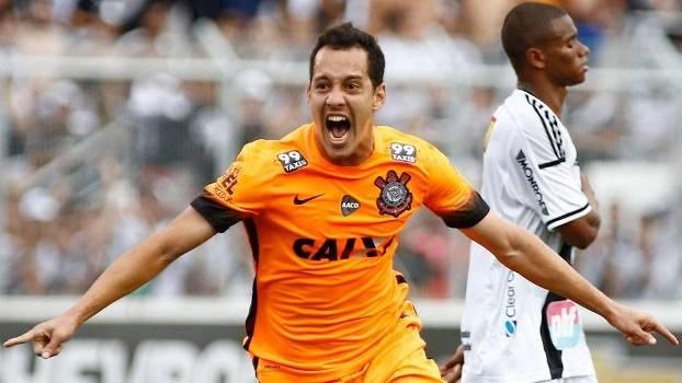 Tudo Timão  Corinthians pode perder meia Rodriguinho para o Flamengo 495b31c6461b5