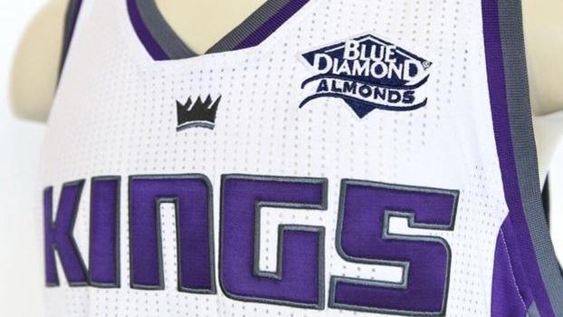 Kings fecham acordo com produtora de amêndoas e terão patrocínio nas ... e84d8d1bdd8ed