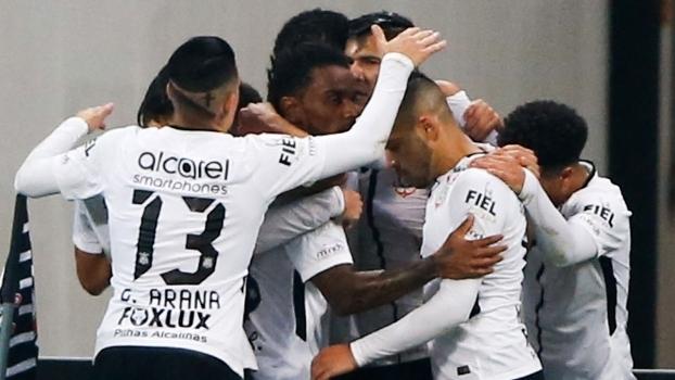 Corinthians tem melhor início dos pontos corridos 50f5ce1842f43