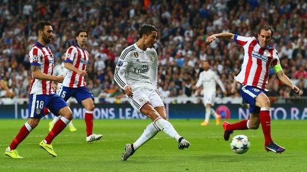 ea7a002a02 Fominha  Cristiano Ronaldo nunca deu tantas assistências no Real ...