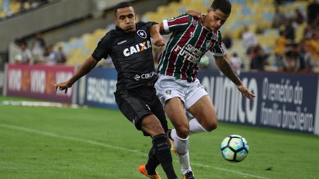 Futebol Ao Vivo - Assistir Botafogo x Fluminense: transmissão do jogo ao vivo