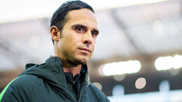 Alexander Nouri já não é treinador do Werder Bremen