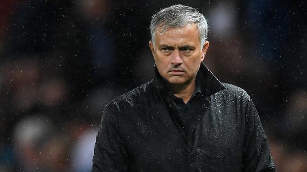 Mourinho não gostou totalmente da estreia do United na Champions