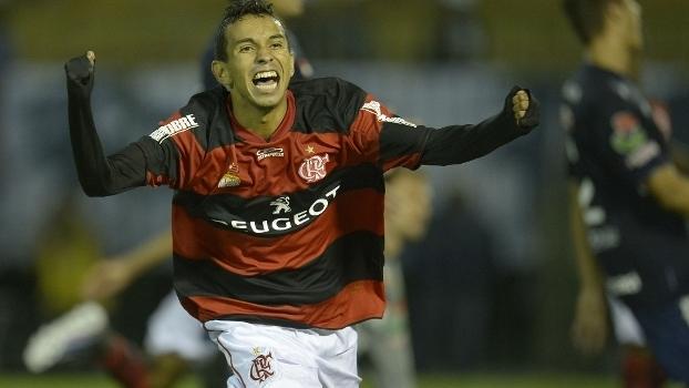 Ap�s tombos, joia de R$ 218 milh�es do Flamengo busca recome�o em Santa Catarina