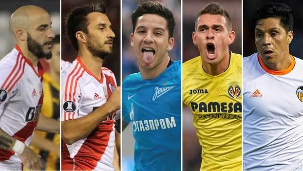 Fenerbahçe anuncia contratação de Soldado e negociações por Giuliano