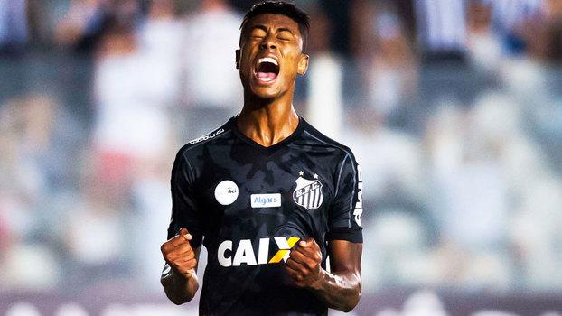 Santos terá dois retornos para enfrentar o Bahia c8354f6eecdfc