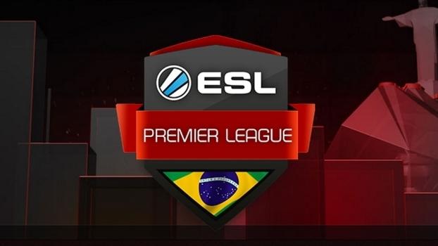 Terceira temporada da ESL Brasil Premier League será transmitida nos canais ESPN