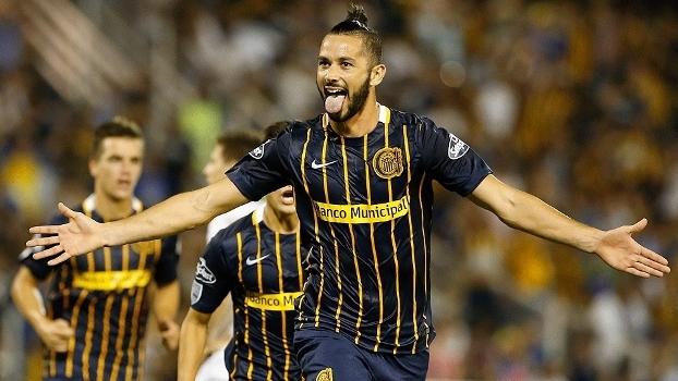 Adversário do Palmeiras deixa Libertadores em segundo plano  ae9b2cd0b8d55