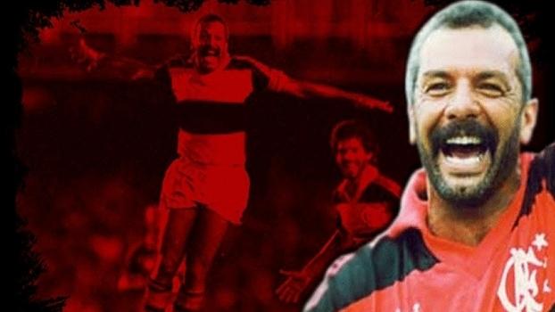 Flamengo Júnior Leovegildo