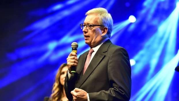 Marcelo Campos Pinto está deixando o seu cargo na Rede Globo