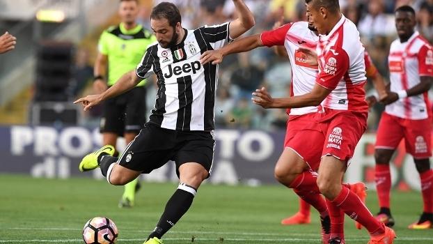 Todos contra um na Itália. Quem briga pelo quê na Serie A 2016 17 ... 8e3a5f66b0d2e