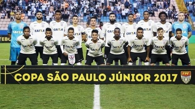 Mantuan, Figueiredo e Carlinhos estarão com sub-20 do Corinthians na Espanha