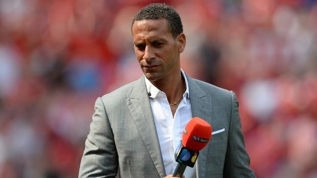 Rio Ferdinand foi zagueiro do clube por 12 anos