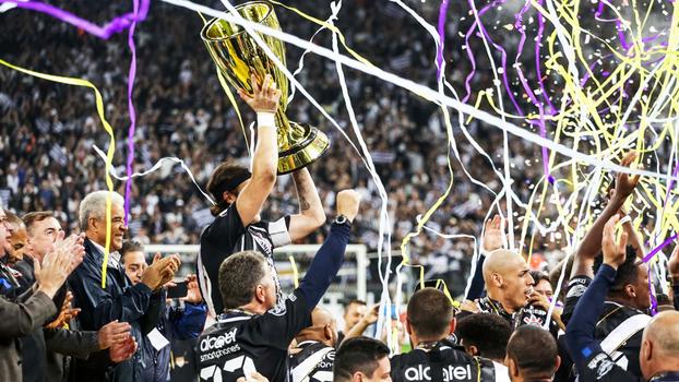 Corinthians é o time mais valioso das Américas em 2017 - ESPN 5dd0057d8cec0
