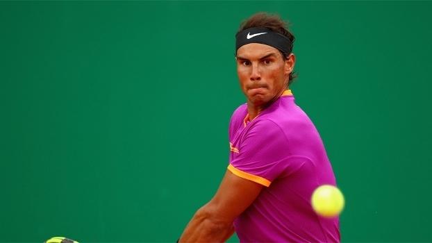 Rafael Nadal terá quadra central de Barcelona com seu nome