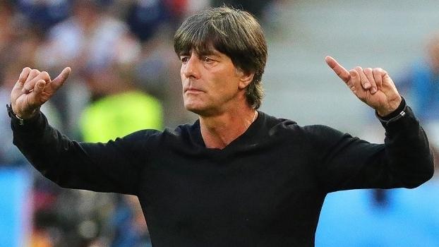 Joachim Low renova com a Alemanha até 2020 126b16367974a