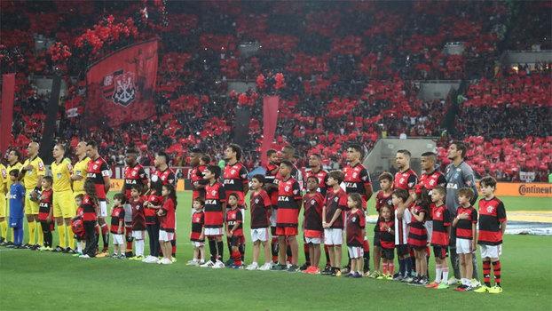 Flamengo x Junior Barranquilla: prováveis times, desfalques e onde ver e palpites