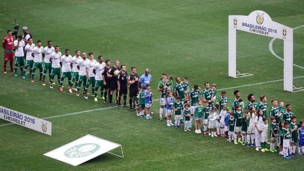 d8b4fac00f249 Palmeiras e Chapecoense recusam convite para Flórida Cup  Inter ...