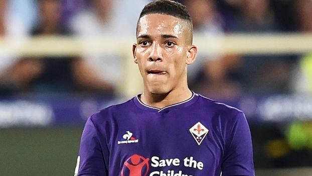 332004a845 Fiorentina confirma empréstimo de lateral direito ao Vasco - ESPN