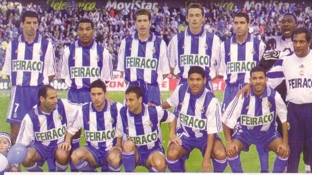 E se o Deportivo fosse comprado por um bilionário  O sonho do ... 8a5deeeeccf5b