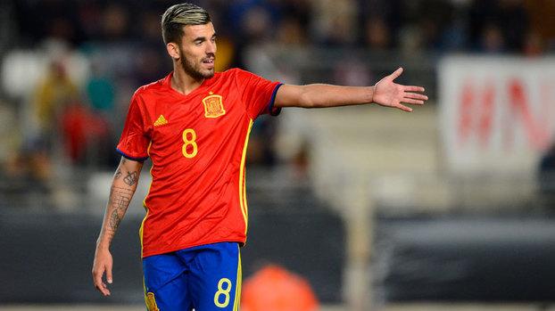 e9b732d3b1 Real Madrid vence disputa com Barcelona e paga R  66 milhões por ...