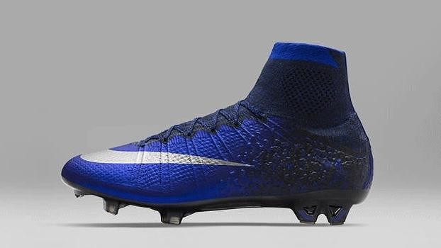 26ed1eb3b91d0 Cristiano Ronaldo Chuteira Nike Futebol 30 03 2016