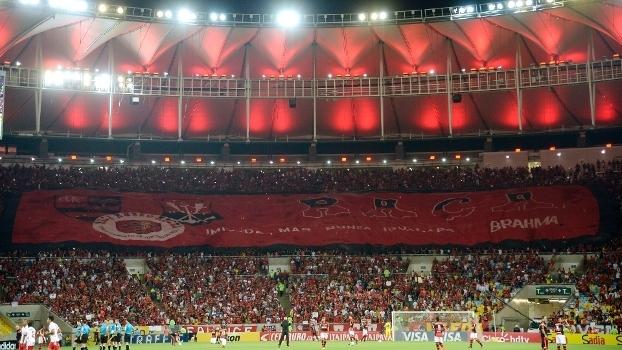 900ed2aa1b Fla e Maracanã se unem a empresa para clube ter estádio como casa ...