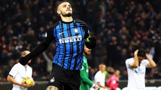 c9196697dac76 Inter defende liderança do Italiano em visita à Juventus - ESPN
