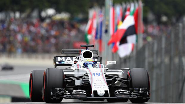 Massa diz sua colocação no GP Brasil foi como uma vitória