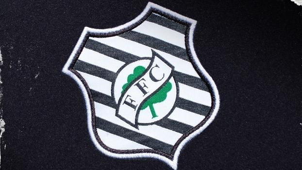 441d6c47c638c Figueirense Nova Camisa 3 2017 Adidas