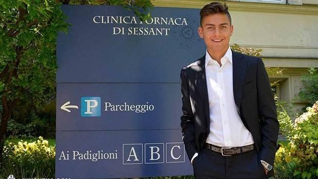 Paulo Dybala foi o destaque do Palermo na última edição do Italiano