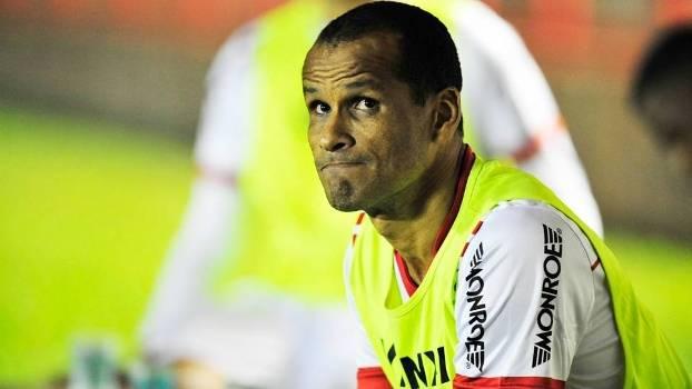 Rivaldo Mogi Mirim Bragantino Serie B 28/07/2015
