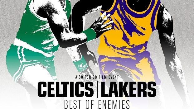 30 for 30 Celtics Lakers Best of Enemies