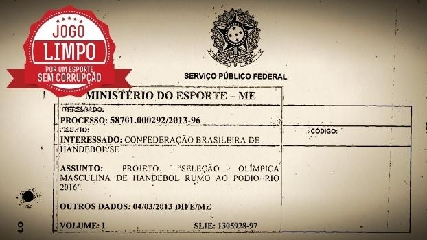 Dossiê Handebol deixou sub judice eleição da CBHb